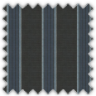 Pinpoint, Blue and Black Stripes