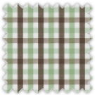 Pinpoint, Green and Brown Checks
