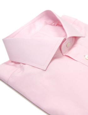 Classic Pink Shirt