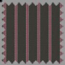 Dobby, Black and Purple Stripes