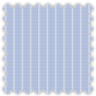 Fil-a-fil , Blue Stripes