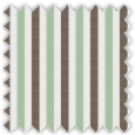 Pinpoint, Green and Brown Stripes