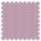 Herringbone, Purple Stripes