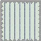 Poplin, Green Stripes