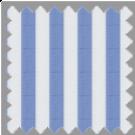 Poplin, Purple Stripes