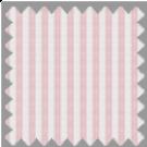 Poplin, Orange Stripes