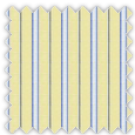 Poplin, Yellow Stripes