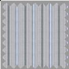 Poplin, Gray Stripes