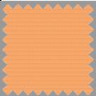 Poplin, Solid Orange