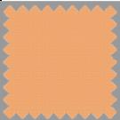 Twill, Solid Orange