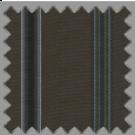 Dobby, Black and Brown Stripes
