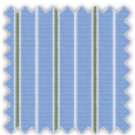Pinpoint, Blue and Green Stripes