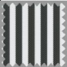 Herringbone, Black Stripes