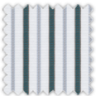 Pinpoint, Green, Gray and Brown Stripes