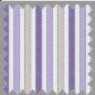 Pinpoint, Purple and Khaki Stripes