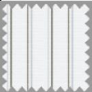 Poplin, Gray and Brown Stripes