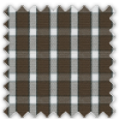 Pinpoint, Black and Brown Checks