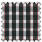 Pinpoint, Black and Red Checks
