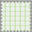 Twill, Green Checks