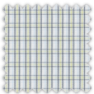 Oxford, Blue and Yellow Checks