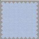 Wrinkle Resistant Herringbone, Solid Blue