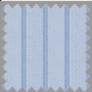 Wrinkle Resistant Dobby, Blue Stripes
