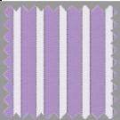 Wrinkle Resistant Dobby, Purple Stripes
