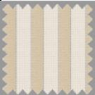 Wrinkle Resistant Dobby, Khaki Stripes