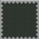 Herringbone, Solid Black and Brown