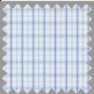 Twill, Blue Checks