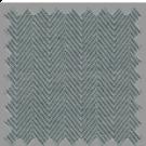 Herringbone, Solid Black and Gray