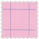 Poplin, Blue and Pink Checks
