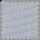 Fil-a-fil , Solid Gray