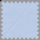 Herringbone, Solid Blue