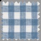 Linen, Blue Checks
