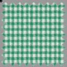 Linen, Green Checks