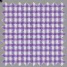 Linen, Purple Checks