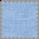 Linen, Solid Blue