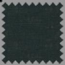 Linen, Solid Black