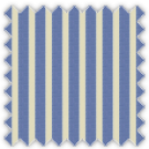 Fil-a-fil , Blue and Yellow Stripes