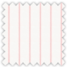 Twill, Pink Stripes