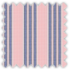 Pinpoint, Blue and Pink Stripes