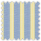 Pinpoint, Blue and Yellow Stripes