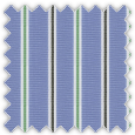 Pinpoint, Blue, Green and Black Stripes