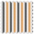 Pinpoint, Blue and Orange Stripes