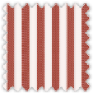 Twill, Red Stripes