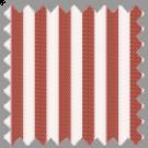 Twill, Red Stripes