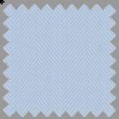 Herringbone, Blue Stripes