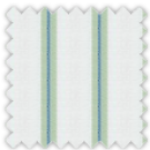 Dobby, Blue and Green Stripes