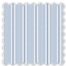 Poplin, Gray Stripes
